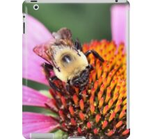 Peaceful Pollenation iPad Case/Skin