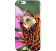 Peaceful Pollenation iPhone Case/Skin