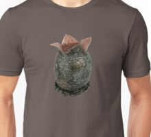 Alien Egg Unisex T-Shirt