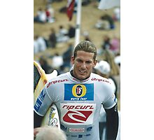 Andy Irons - 3 times World Champion - RIP Photographic Print