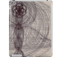 0605 - Breakthrough To New Dimensions iPad Case/Skin