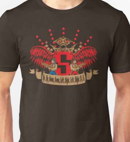 Spread Your Wings Unisex T-Shirt