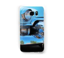 1953 Cadillac Series 62 Convertible Samsung Galaxy Case/Skin