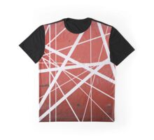 VH Strokes Graphic T-Shirt