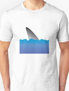 Beware of Shark Unisex T-Shirt