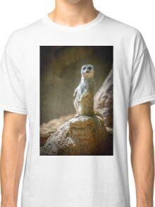 Ive got my eye on you Classic T-Shirt