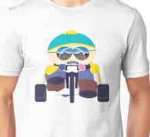 CARTMAN COP - SOUTHPARK Unisex T-Shirt