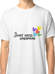 Quotes 1 Classic T-Shirt