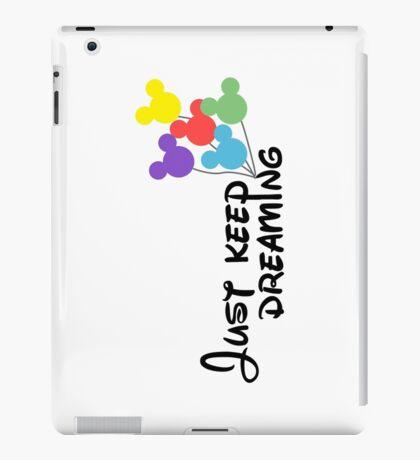 Quotes 1 iPad Case/Skin