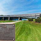 Hartland Covered Bridge by Yukondick