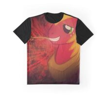 Big Macintosh Graphic T-Shirt