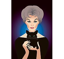 Pyewacket Photographic Print