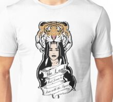 The Tiger's Bride Unisex T-Shirt