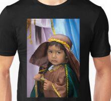 Cuenca Kids 831 Unisex T-Shirt