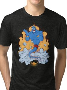 Great Genie Tri-blend T-Shirt