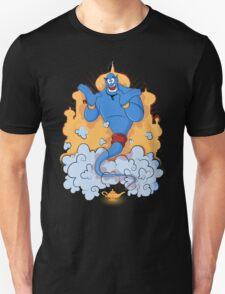 Great Genie Unisex T-Shirt