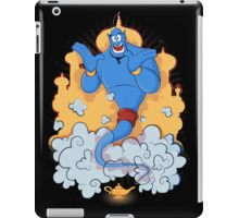 Great Genie iPad Case/Skin