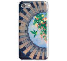Colibri iPhone Case/Skin