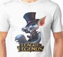 Gentleman Gnar - League of Legends Unisex T-Shirt