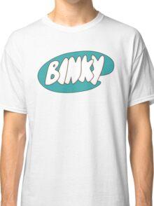 BINKY (The Band) Classic T-Shirt