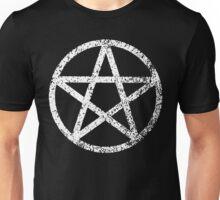 Wicca Pentagram Unisex T-Shirt