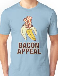 Bacon Appeal Unisex T-Shirt