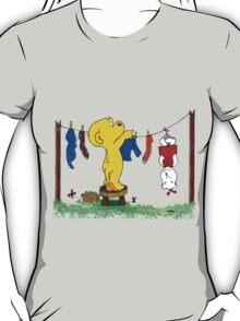 Ferald and Pozzum T-Shirt