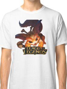Gnar - League of Legends Classic T-Shirt