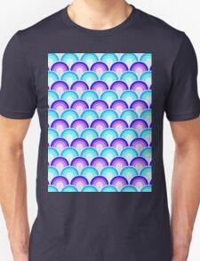 Pattern Retro Style Unisex T-Shirt