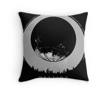Destiny Throw Pillow