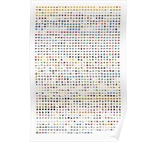 Emoji Poster - All Apple iOS Emojis  Poster