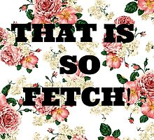 Mean Girls - Gretchen  by nomeremortal