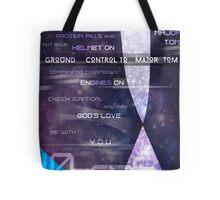 Carolina Crown 2014 OOTW  Tote Bag