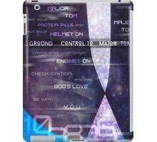 Carolina Crown 2014 OOTW  iPad Case/Skin