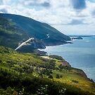 Cabot Trail by Yukondick