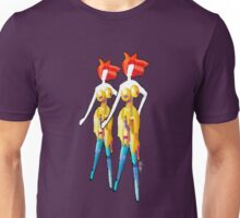 THE OLIVE SISTERS Unisex T-Shirt