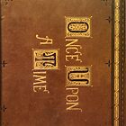 Once Upon A Time - Large Text Cover by Equitas
