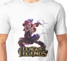 Hextech Annie - League of Legends Unisex T-Shirt