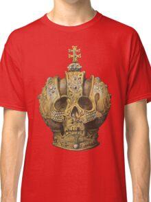 The Skulking Skull King Classic T-Shirt