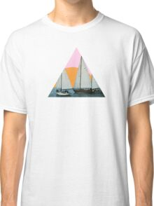 Into the Sunset Classic T-Shirt