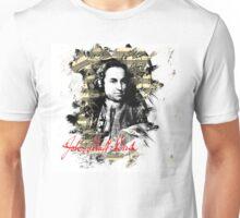 Johann Sebastian Bach Unisex T-Shirt