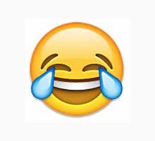 Laughing Emoji Unisex T-Shirt