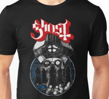 GHOST BC TOURS 2 Unisex T-Shirt