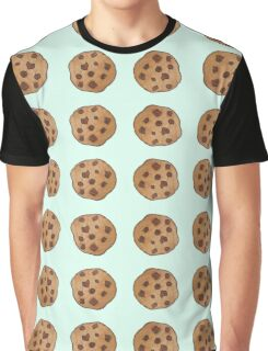 Cookie Cookie Cookie Graphic T-Shirt