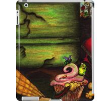 I is for Insect iPad Case/Skin