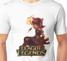 Annie - League of Legends Unisex T-Shirt