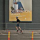 Destination design by awefaul