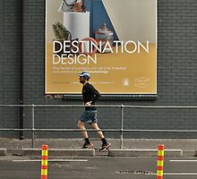 Destination design by awefaul