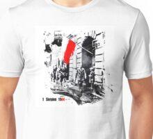 Powstanie Warszawskie 1944 - Warsaw Uprising Unisex T-Shirt