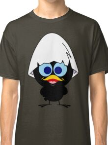 Black chicken Classic T-Shirt